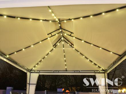 led rattan pavillon 3x4m royal evemotion gmbh. Black Bedroom Furniture Sets. Home Design Ideas